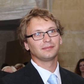 Karel Kalenský