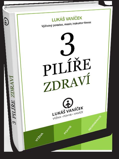 ebook 3 pilíře zdraví