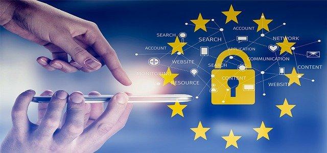 Ochrana osobních údajů – GDPR